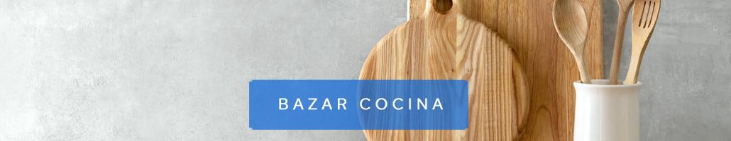 Bazar Cocina