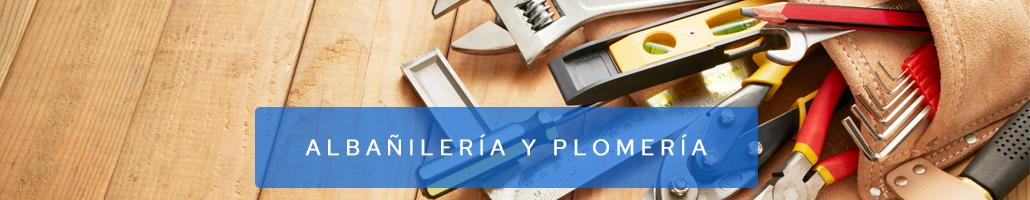 Albañilería y Plomería