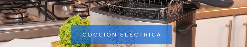 Cocción Eléctrica