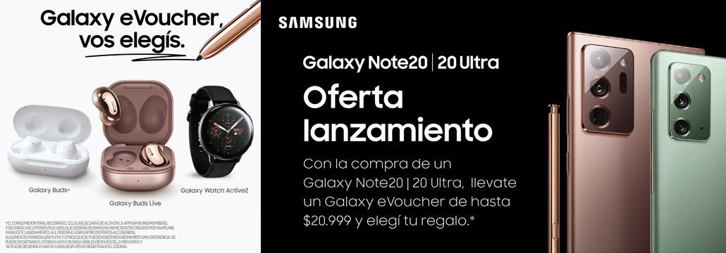 Samsung EvoucherGalaxy
